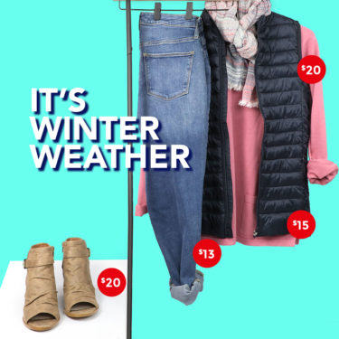 running errands fashion