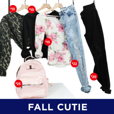 fall-cutie